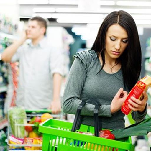 Nhãn hàng, nhà tiếp thị và người tiêu dùng: Ai quyền lực?