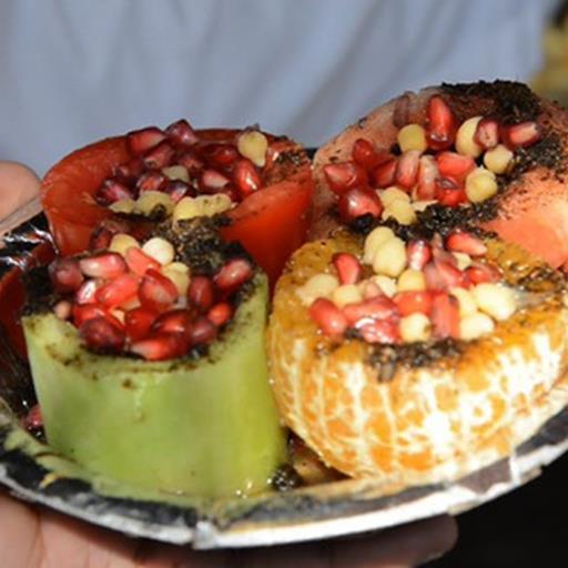 Món ăn độc đáo Kulle Chaat ở Delhi (Ấn Độ) khiến ai cũng tròn xoe mắt vì ngạc nhiên
