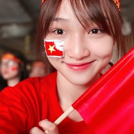 Nhìn lại những cách cổ vũ siêu đáng yêu cho U23 Việt Nam của các hot face trên mạng xã hội