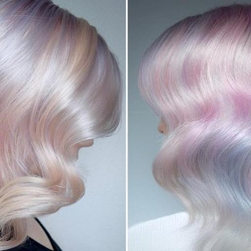 """Tóc nhuộm kẹo bông: màu nhuộm huyền ảo """"mở hàng"""" cho xu hướng tóc 2018 đảm bảo sẽ khiến hội sành điệu phải rối rít"""