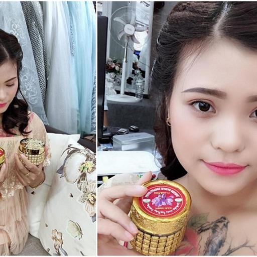 Hồng Hạnh – bà mẹ một con đến từ Nha Trang thành công nhờ kinh doanh Nhụy hoa nghệ tây