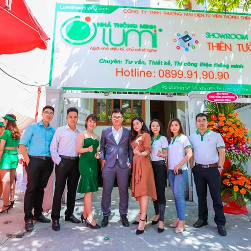 Lumi Việt Nam chào đón thành viên thứ 130