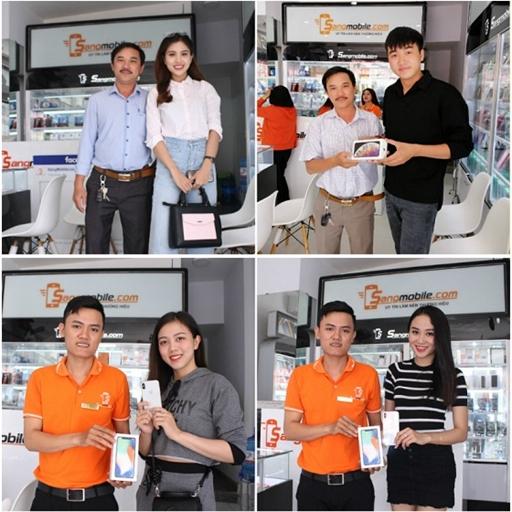 Sang Mobile – Nơi mua sắm Iphone uy tín chất lượng nhân dịp Lễ Tết cuối năm