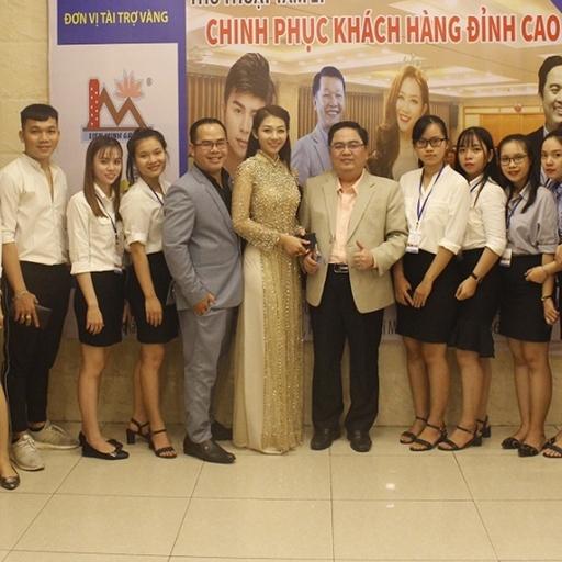 Chinh phục khách hàng đỉnh cao cùng Diễn giả Lê Văn Hiển, ThS.LS.Đoàn Thanh Vũ, MC Trà Mi