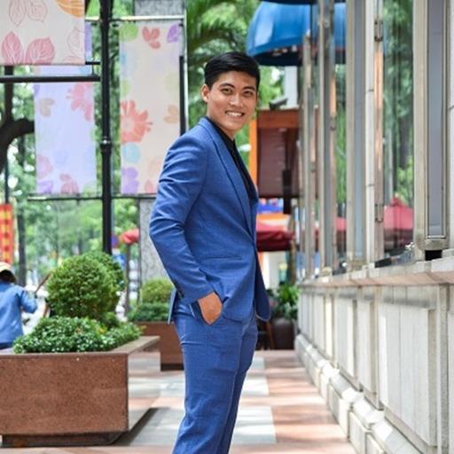 Hotboy Vĩnh Quyền - Đại diện cho lớp trẻ đa tài và tâm huyết với nghề Event Freelancer