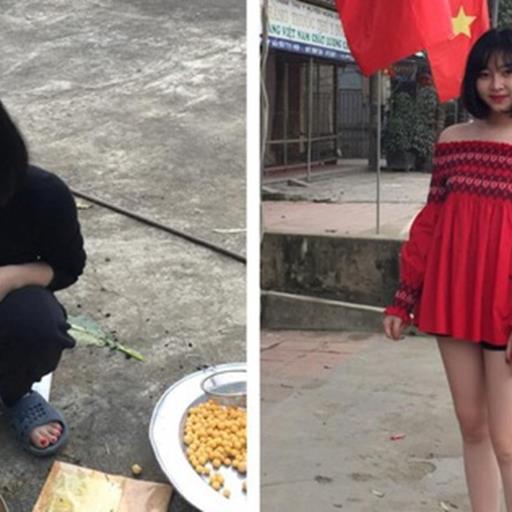 Loạt ảnh con gái trước và trong Tết: Từ luộm thuộm đến sang chảnh không thể nhận ra!