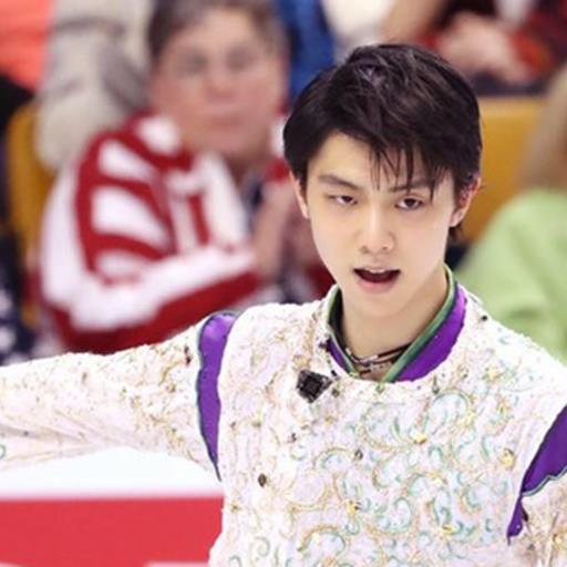 """Những khoảnh khắc khiến bạn không thể ngừng yêu """"hoàng tử"""" sân băng Nhật Bản Yuzuru Hanyu"""