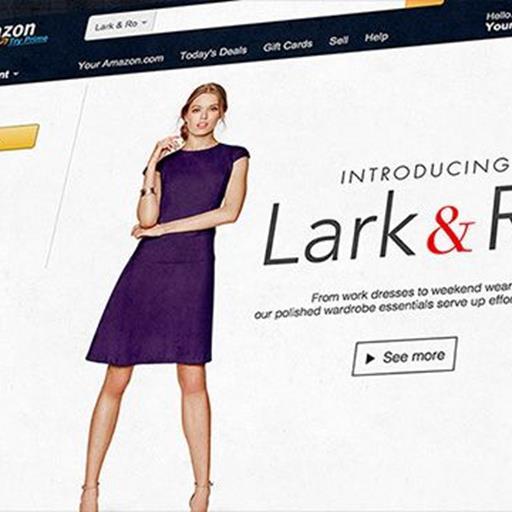 Không lâu nữa, Amazon sẽ thống trị ngành kinh doanh quần áo Mỹ