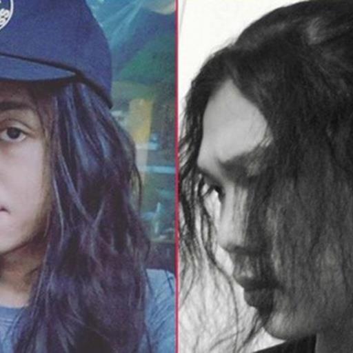 """Các nam thanh niên """"tóc dài chảy suốt cơn mơ"""" đang so kè độ lãng tử trên MXH đây này"""