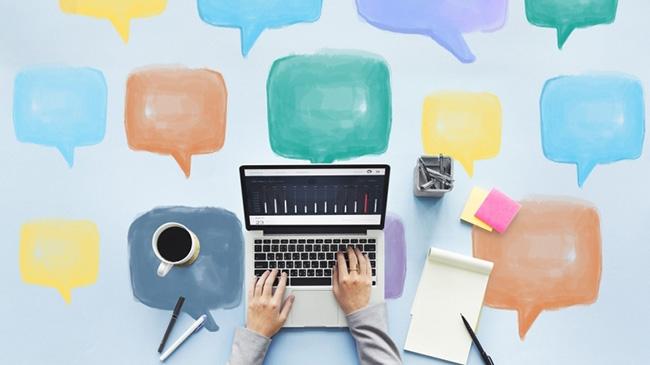 6 phương pháp soạn content marketing cho người không giỏi viết
