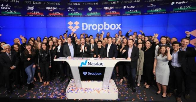 7 bài học khởi nghiệp từ CEO Dropbox Drew Houston