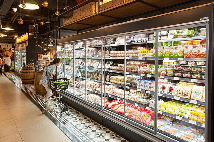 Thị trường tiêu dùng nhanh: Cuộc đua ở phân khúc cao cấp