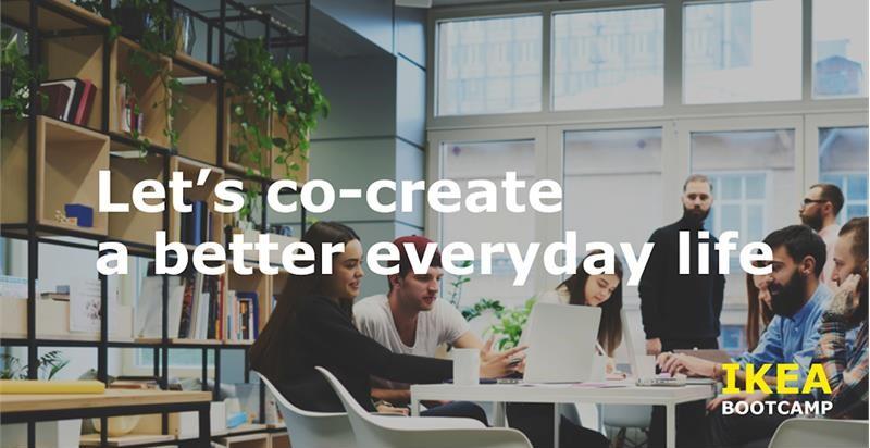 Thương hiệu hợp tác sáng tạo với người tiêu dùng