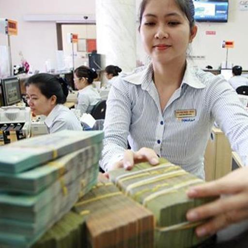 Sau lợi nhuận khủng, ngân hàng vẫn đua báo lãi