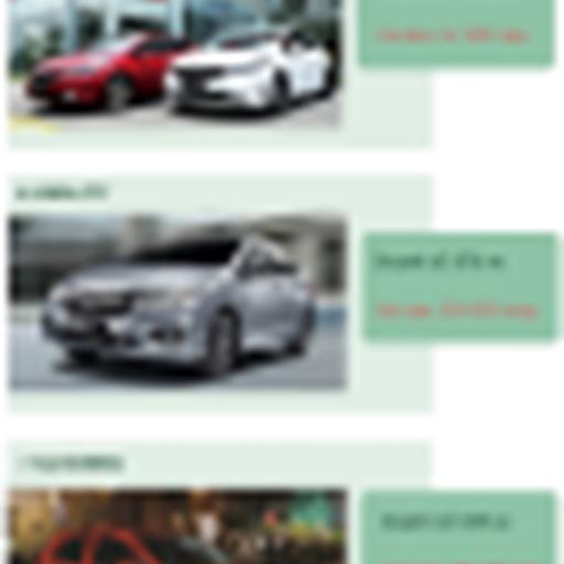 [Infographic] Ô tô bán chạy tháng 5: Xe lắp ráp chiếm ưu thế