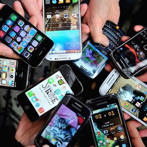 Doanh số smartphone toàn cầu tăng từ năm 2019