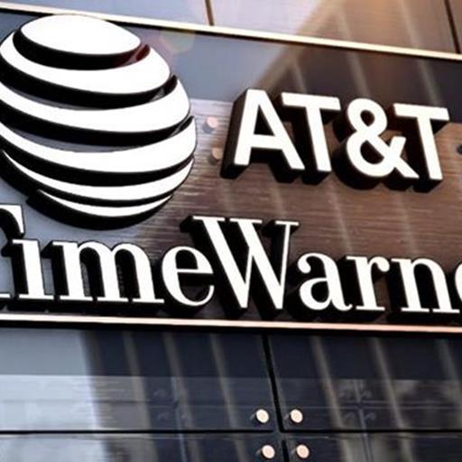 Nhà mạng AT&T chính thức tiến hành sáp nhập với Time Warner