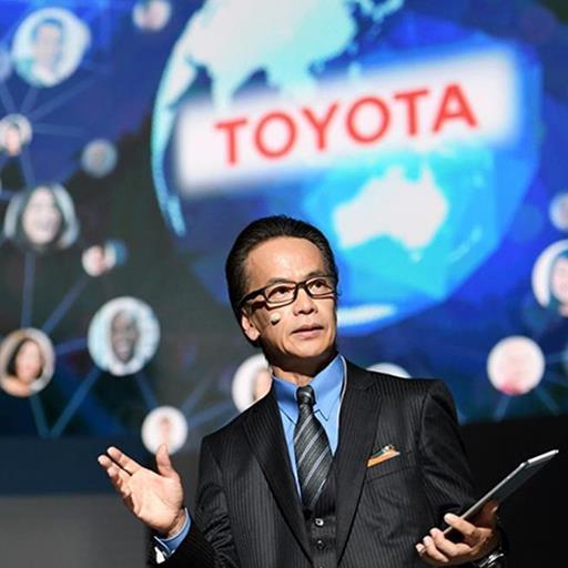 Toyota đầu tư 1 tỷ USD vào Grab