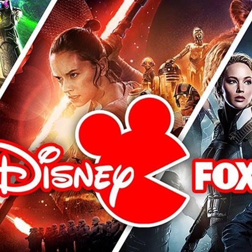 Từ chối Comcast, Fox về với Disney cùng khoản tiền 71,3 tỷ USD