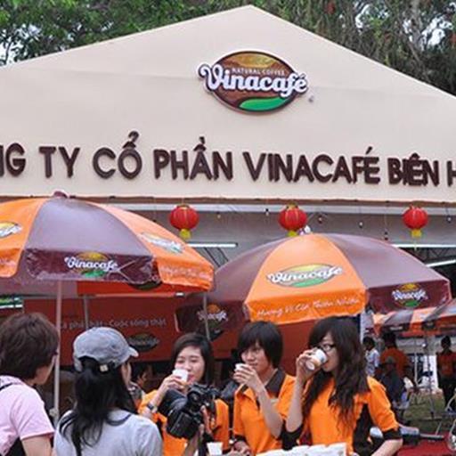 Vinacafe Biên Hòa đặt cược vào sản phẩm không làm từ cà phê