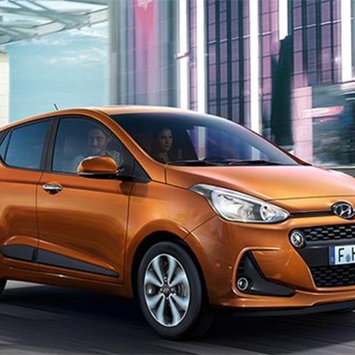 [Infographic] 10 ôtô bán chạy nhất Việt Nam tháng 6 - Hyundai i10 lên ngôi