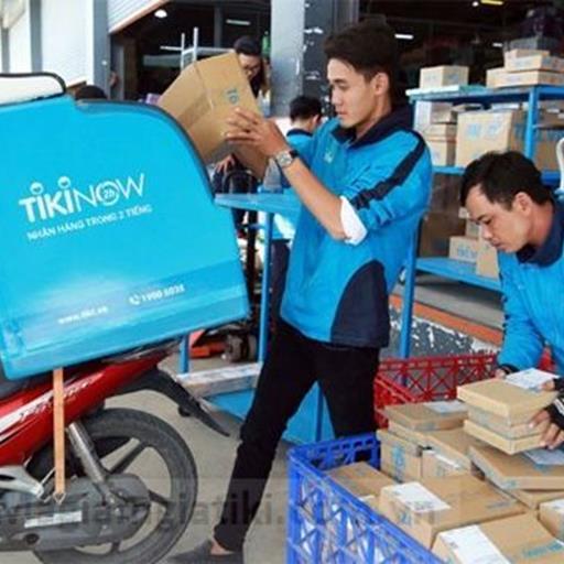 7 năm hoạt động, Tiki lỗ lũy kế gần 600 tỷ đồng