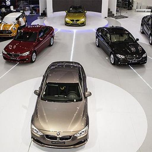 87% ô tô nguyên chiếc nhập trong tháng 6 đến từ Thái Lan