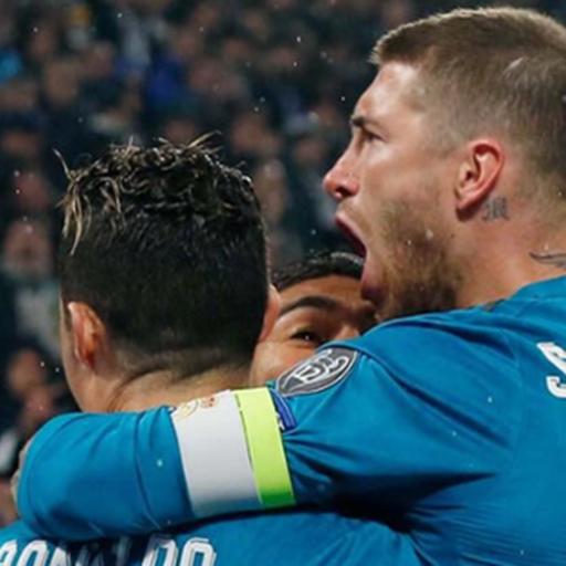 Đăng ảnh ôm nhau thật chặt, sao Real tiễn biệt Cris Ronaldo