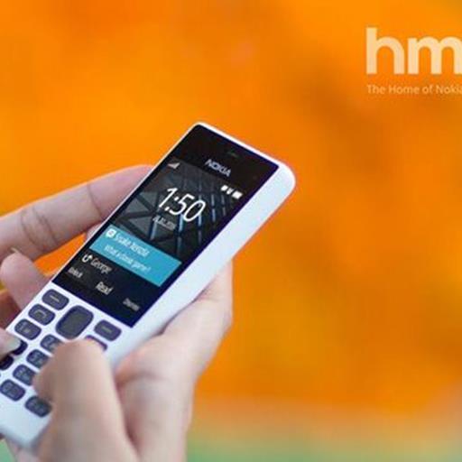 Nokia muốn chiếm lĩnh phân khúc điện thoại phổ thông