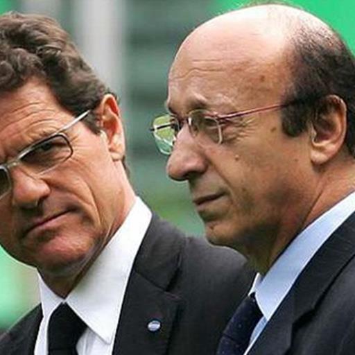 """""""Bố già"""" Juventus: """"Ronaldo đã ký hợp đồng và hoàn tất kiểm tra y tế với Juventus"""""""