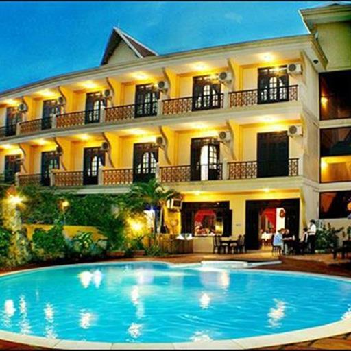 Đầu tư khách sạn cao cấp gia tăng