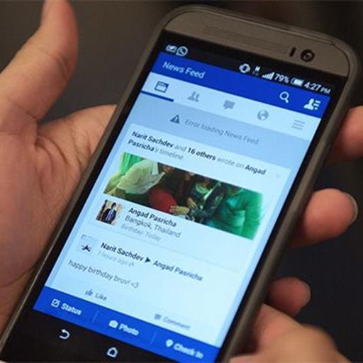 Facebook 'siết' truy cập dữ liệu người dùng