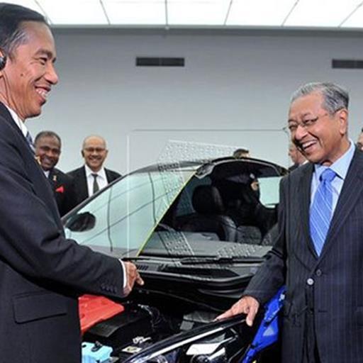 Malaysia, Indonesia muốn hợp tác sản xuất ôtô cho Đông Nam Á