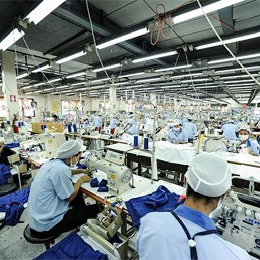 PMI Việt Nam tiếp tục tăng trong tháng 6