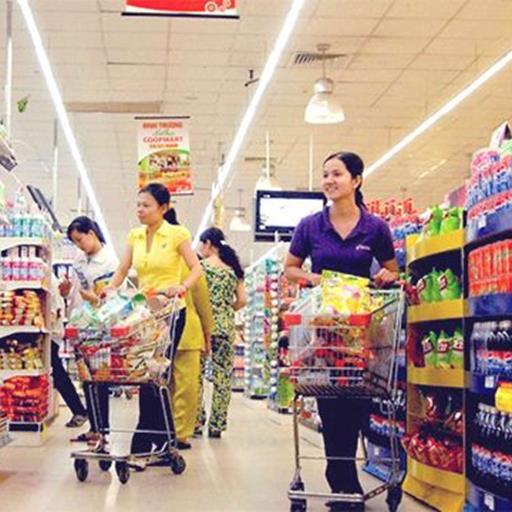 Thị hiếu người tiêu dùng Việt Nam đang thay đổi