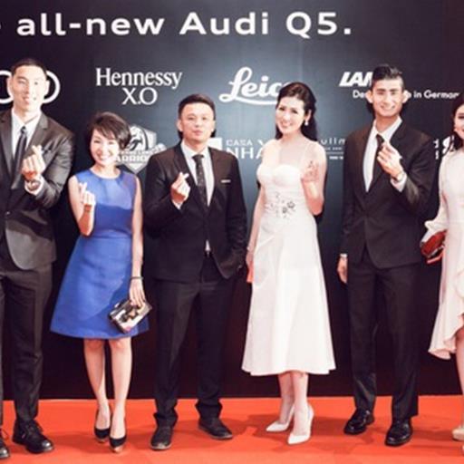 Audi Việt Nam – Nhà tài trợ danh hiệu của Thang Long Warriors