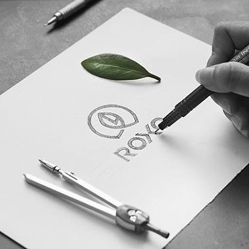 Bộ sưu tập 60 thiết kế logo đến từ Bratus Agency