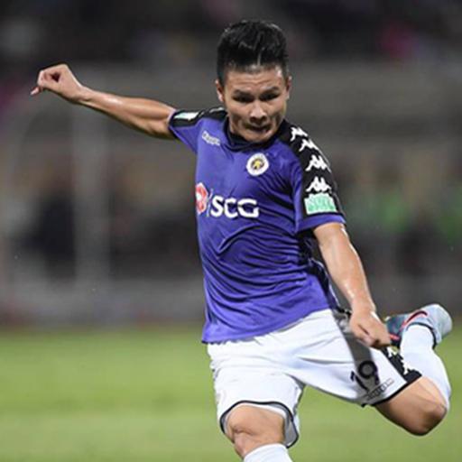 """Hà Nội FC giành chiến thắng nghẹt thở sau màn """"đeo mặt nạ"""" ở Hàng Đẫy"""
