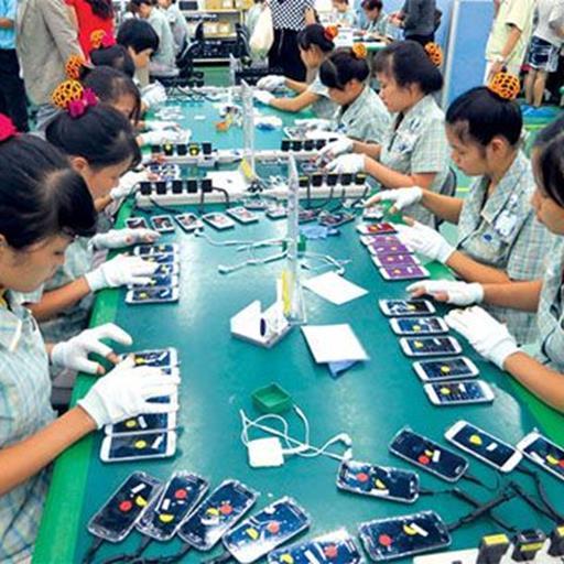 Samsung lãi hơn 2 tỷ USD tại Việt Nam chỉ sau 1 quý, tăng trưởng 50%