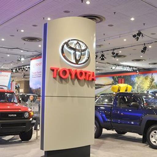 """Vừa đầu tư vào Grab, Toyota thu về """"quả ngọt"""" đầu tiên"""