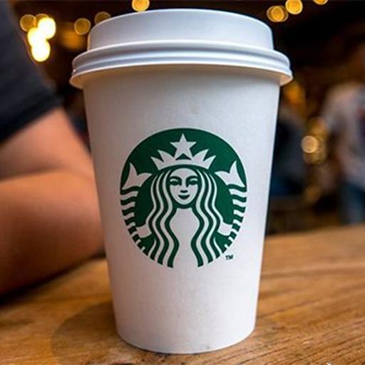 Đến năm 2020 Starbucks sẽ loại bỏ hoàn toàn ống hút nhựa
