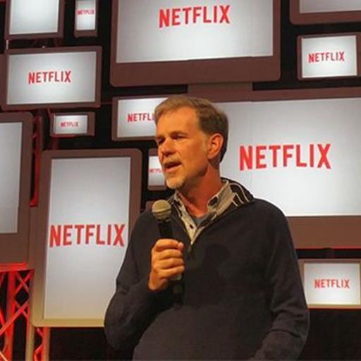 Thế lực truyền thông Netflix