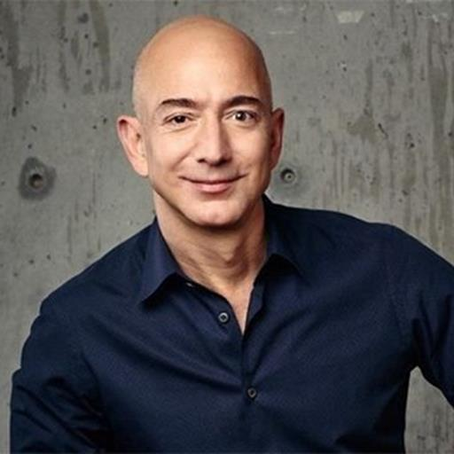 Jeff Bezos trở thành người giàu nhất trong lịch sử hiện đại