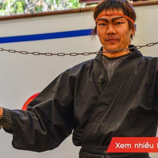 Nhật Bản khổ sở vì thiếu hụt Ninja trầm trọng, trả lương tiền tỷ cũng không ai chịu làm