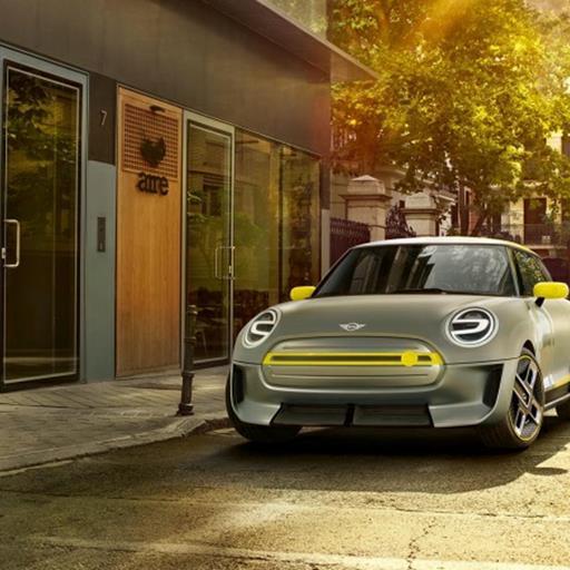 BMW thành lập liên doanh sản xuất xe điện MINI tại Trung Quốc