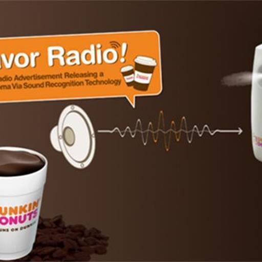 Chiến dịch marketing bằng mùi hương của Dunkin' Donuts tại Hàn Quốc