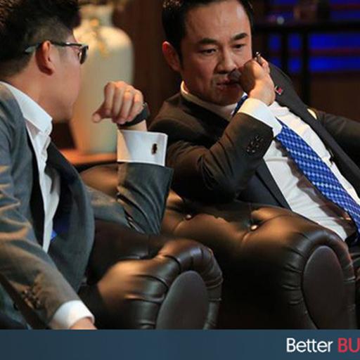 """Startup đồng hồ """"made in Việt Nam"""" bán 2.000 sản phẩm/năm, doanh thu 4,2 tỷ đồng khiến các Sharks phải lập liên minh và """"đấu đá"""" nhau quyết liệt"""
