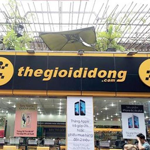 Thế Giới Di Động phải trả phí sử dụng thương hiệu 'Trần Anh'