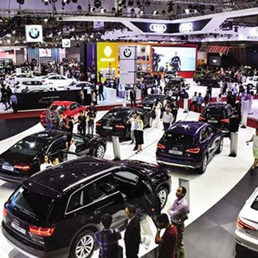 Thị trường ôtô Việt Nam: Giảm doanh số khi xe nhập khẩu chưa nhiều