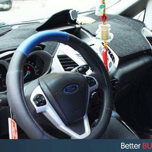 Xe Ford lỗi hộp số, khách hàng đòi quyền lợi thế nào?